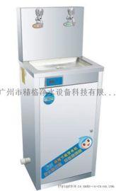广州精格02款不锈钢商用电开水器