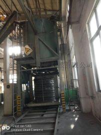 可非标定制 T4淬火炉 井式固溶炉 铝合金淬火炉
