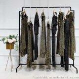 棉麻女装品牌昌平那有唯众良品店折扣品牌女装针织衫女装毛衣