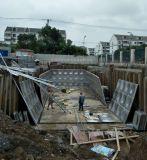 裝配式地埋箱泵一體化 西安地埋箱泵一體化