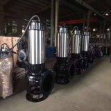 自吸式排污泵 耐高溫污水泵 天津無堵塞式污水泵