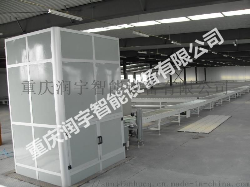 升降机   自动化升降机  工业电梯