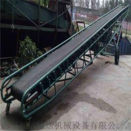 **皮带输送机生产 连续式输送设备 加工输送机y2