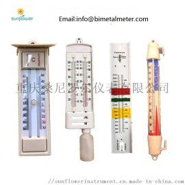 室内室外塑料玻璃干湿度温度计出口品质