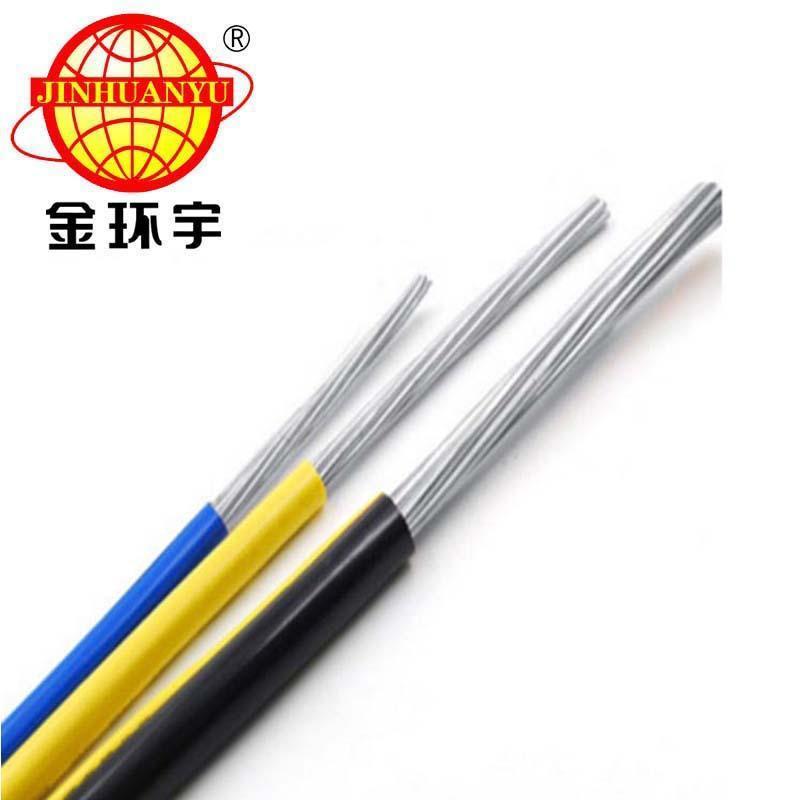 家装材料电线电缆批发 BLV 400 绝缘电线 铝芯线怎么样?