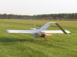 快眼航拍测绘无人机系统(CY-05)