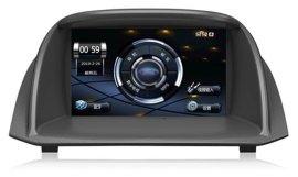 福特嘉年华汽车导航系统GPS(FX7411C)