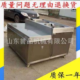 厂家销售香肠火腿肠加工设备 肉类绞肉灌肠机 全自动香肠灌肠机