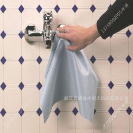 新价供应多种水性印花超细毛巾水刺无纺布_超细生产厂家产地货源
