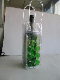 專業生產定做pvc入油袋,紅酒冰袋,PVC紅酒袋