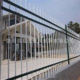 西宁灰色金属护栏隔离围栏 市政府围墙欧式铁艺护栏