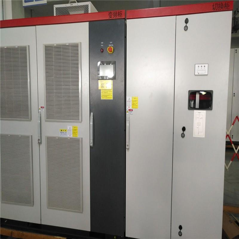 奥东电气10KV一体式高压变频器