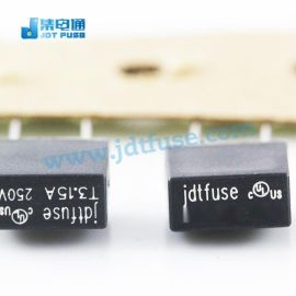392微型保險絲JFS1315TR 3.15A 250V 8*4方形保險絲