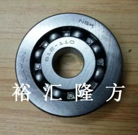 高清实拍 NSK B12-110 深沟球轴承 812-110 原装** B12110
