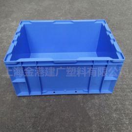 塑料周转箱 ,塑料4C周转箱,机电包装箱