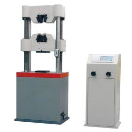 中仪WES-1000kn数显液壓  机 材料試驗機