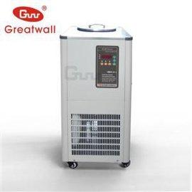 郑州长城科工贸DLSB-10L30低温冷却循环泵