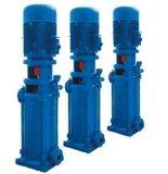 DL立式多出口多級離心泵, DLR立式多級離心泵, 太平洋DL多級泵樣本