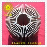 LED散熱器鋁合金型材