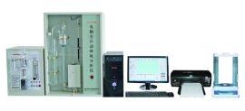 高磷鑄鐵分析儀