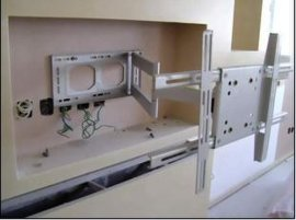 液晶电视挂架