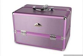 氧化铝合金化妆箱