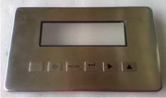 科利华电子衡器称键盘不锈钢外壳K-8240