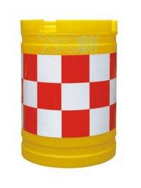 滾塑防撞桶(冬季適用型) (LX-FZT002)