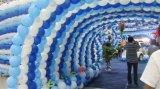 快乐多多气球装饰