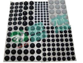 防滑硅胶垫片,自粘硅胶垫片,密封硅胶垫片
