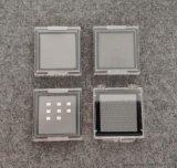 真空吸附盒真空释放盒芯片包装盒HK-XS超高粘系列