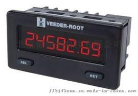 Veeder-Root的计数感应开关和光电计数器