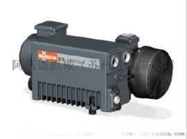 德国普旭真空泵R5 RA0160D油式旋片真空泵