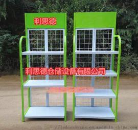 易拉罐展示架 食品置物架 挂面陈列架 金属油品架子