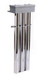 瀚运化工防腐耐高温专用不锈钢加热器