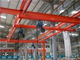 山东德鲁克厂家直销金斗山牌 欧式KBK型4.5t 柔性梁悬挂起重机