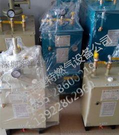 佛山LPG防爆100KG/H中邦电热式气化器