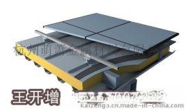 杭州萌萧   宜昌钛锌屋面板25-430型