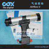 英国COX充电胶枪 便携锂电池胶枪310-400-600ml