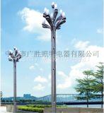 廣萬達牌GWD-12米LED玉蘭花路燈