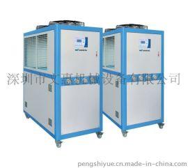 吸塑专用冷水机,箱式冷水机, 精密工业冷水机组