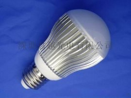 君越 JY-LBB3W-L95  LED球泡灯