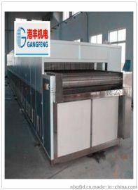 【环保设备】专业五金表面钝化自动生产线 表面喷淋式清洗线