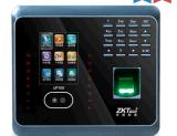 人脸 面部 密码    考勤指纹机 ID IC 刷卡机