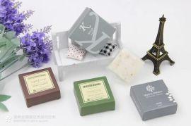 酒店宾馆一次性香皂,正方形外贸香皂,外贸出口麦麸香皂