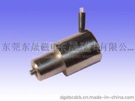 直流小型圆管电磁铁 东莞东晟管式电磁铁