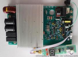 帝菱电器厂家直供5KW电磁炉加热主板控制板