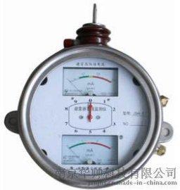 HSMOA-801避雷器阻性电流在线监测系统