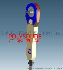 POLYSOUDE波纹管自动管管焊机 全自动氩弧焊机