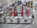 汽车玻璃升降器实车门耐久模拟试验台